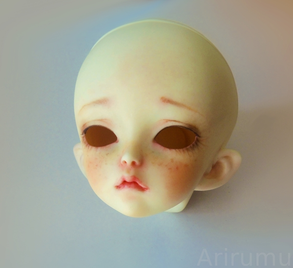 [Ouvert] Face-Up Ariru Def310