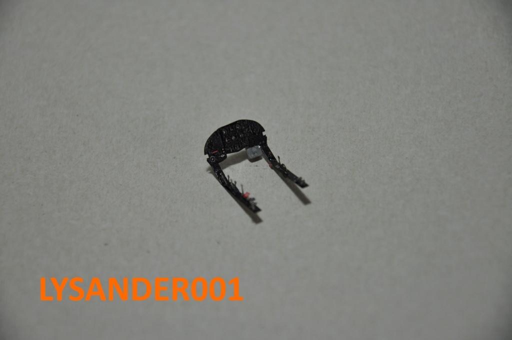 YAK 1-B 1/48 EDUARD Dsc_0075