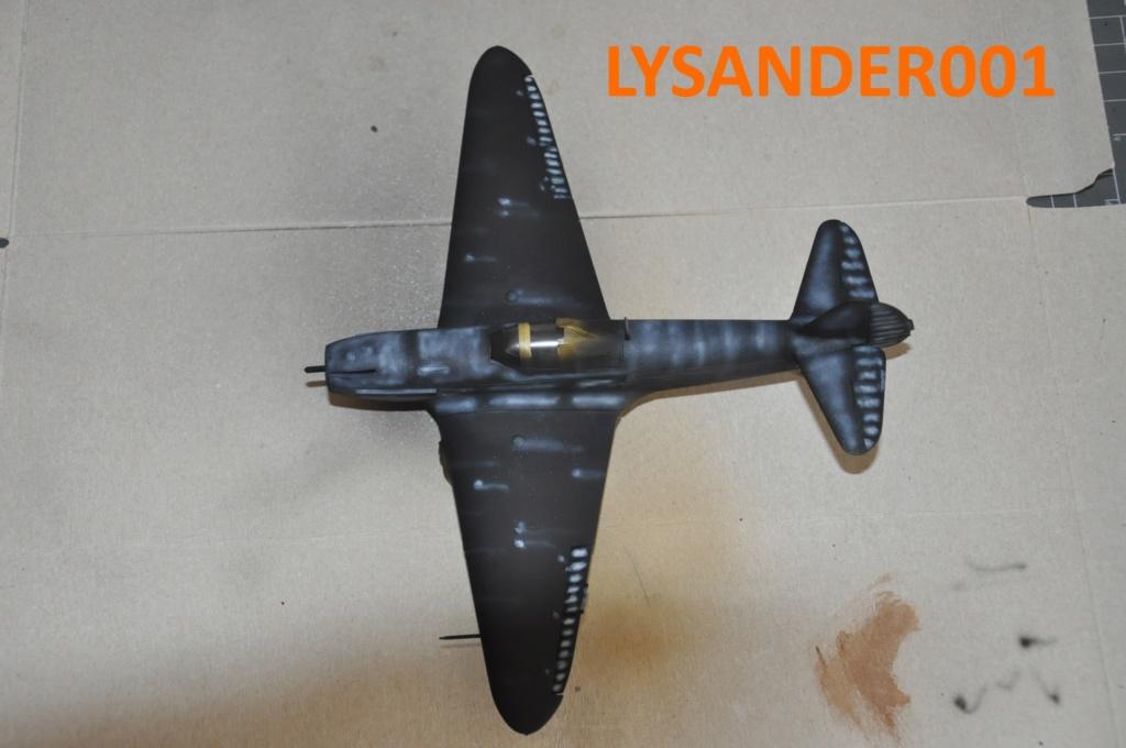 YAK 1-B 1/48 EDUARD Dsc_0089