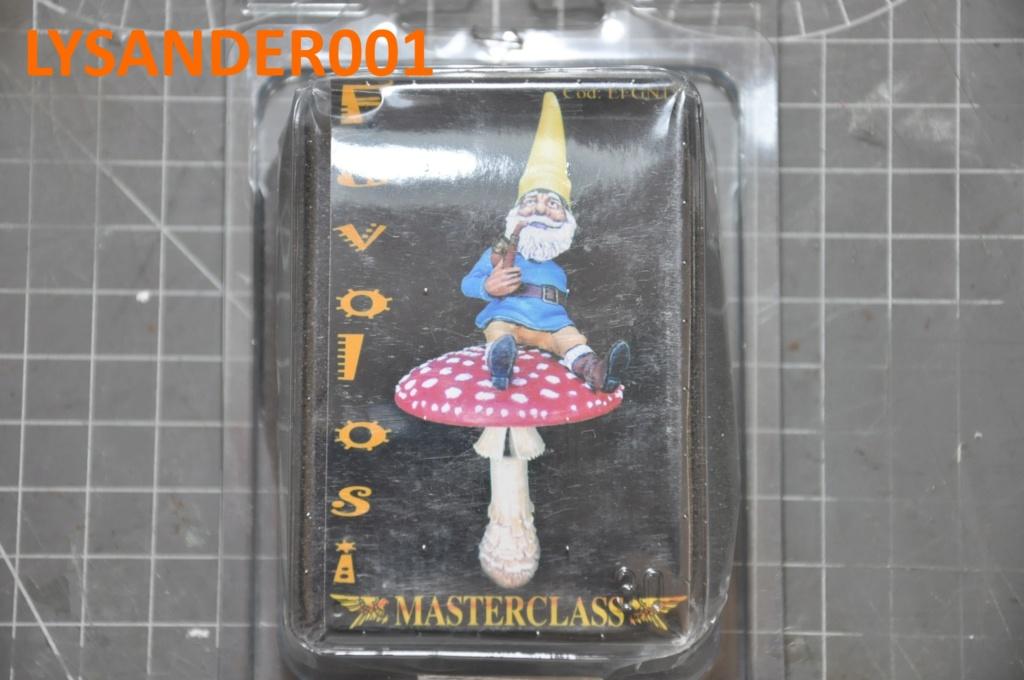 Favolosi (Fabuleux) 13 - Masterclass 54mm Dsc_0217
