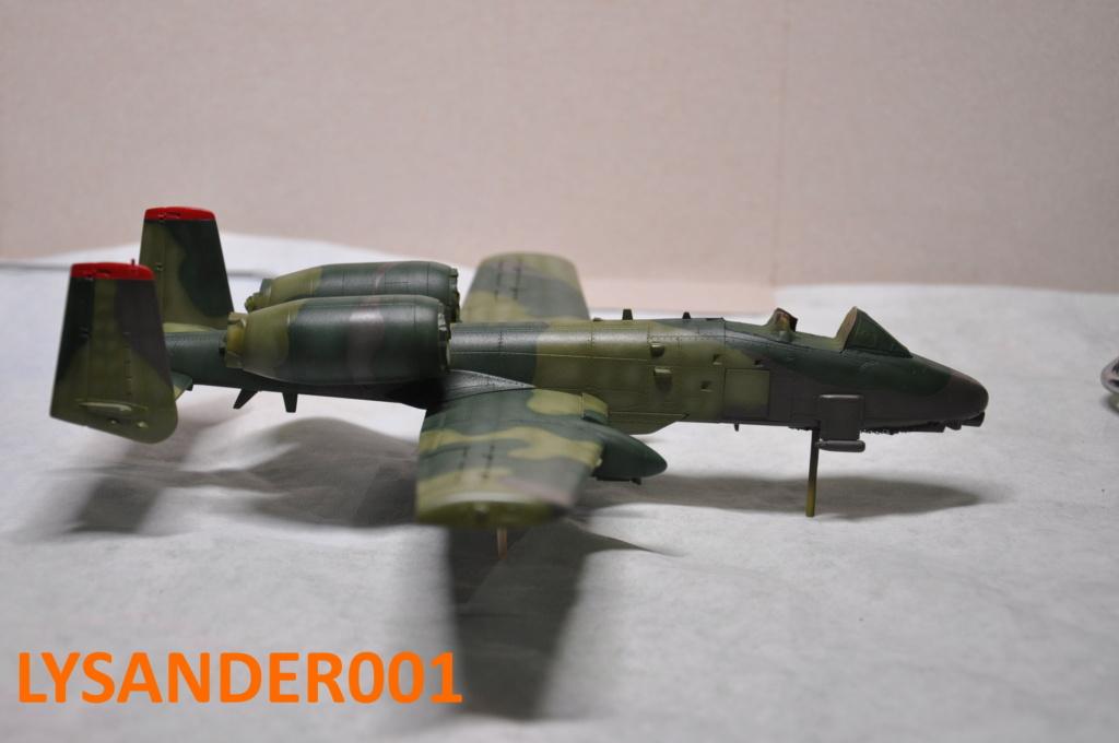 "OA-10A ""Warthog"" 1/72 Italeri + Canon GAU-8 Avenger de Master. - Page 2 Dsc_0344"