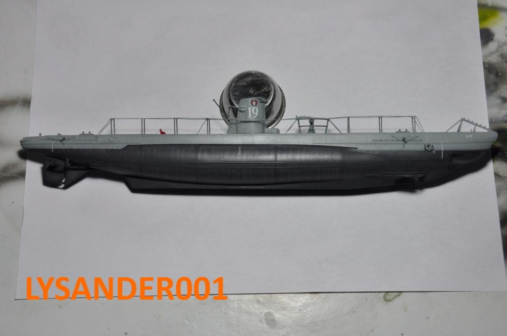 U-Boot Type IIB (1939) 1/144 ICM - Page 2 Dsc_0621