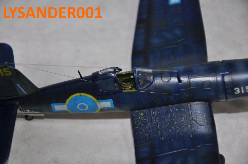 CORSAIR F4U-1 SMER 1/72 Dsc_0665