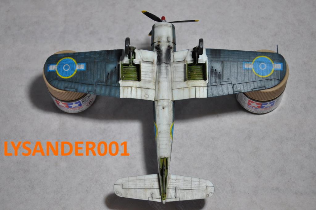 CORSAIR F4U-1 SMER 1/72 Dsc_0667