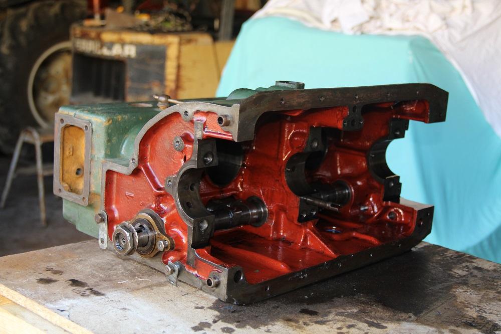 moteur du torpédo 10 B Img_3219