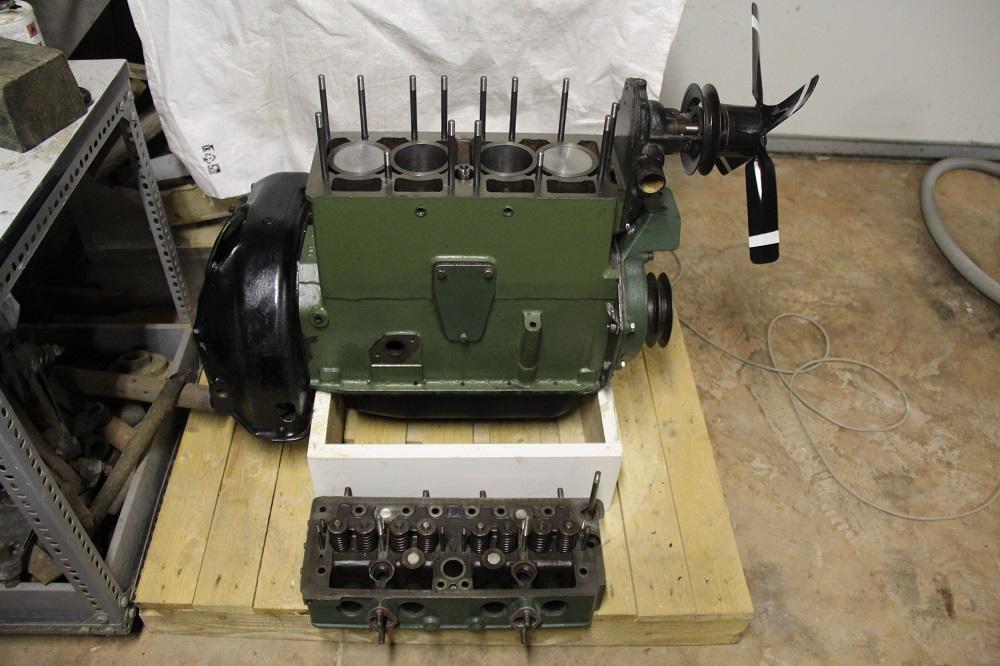 moteur du torpédo 10 B Img_3221