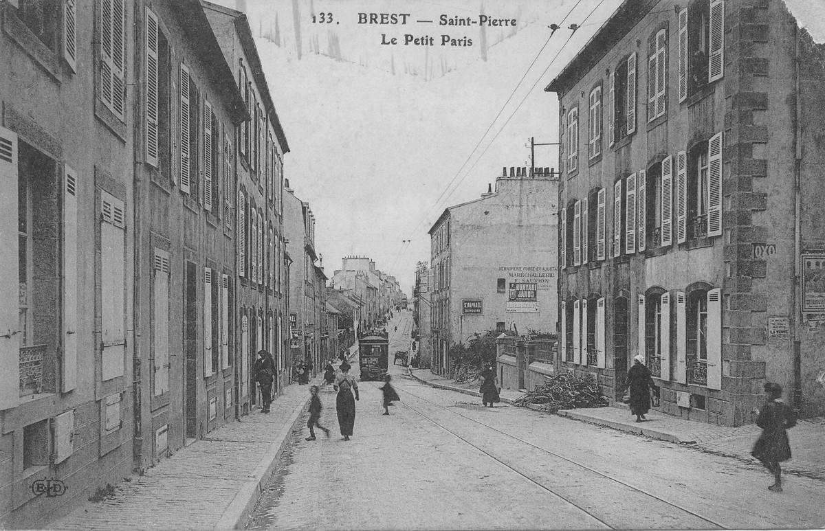 [Ports] LE VIEUX BREST - Page 20 1912_c15