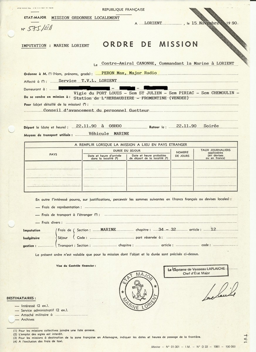 [Les traditions dans la Marine] Le passage à la chambre d'avancement - Page 4 Acb_1919