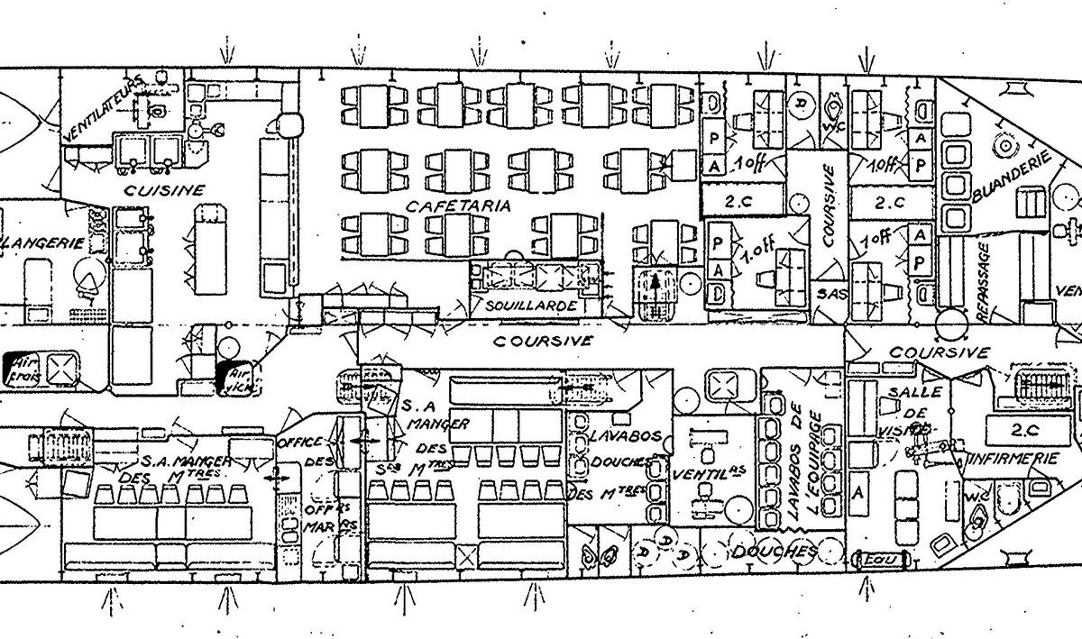 ENSEIGNE DE VAISSEAU HENRY (AE) Tome 2 - Page 19 Acb_m511