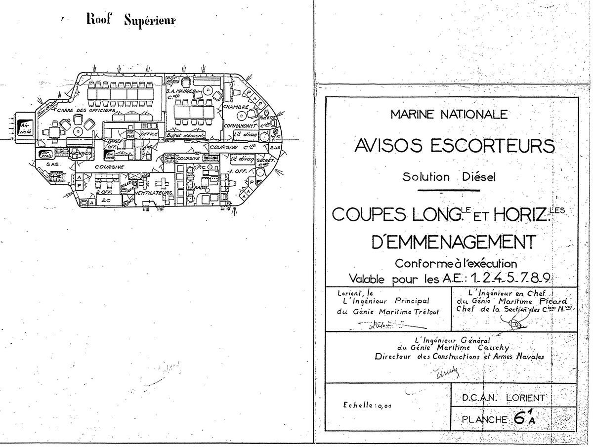 ENSEIGNE DE VAISSEAU HENRY (AE) Tome 2 - Page 19 Acb_m514
