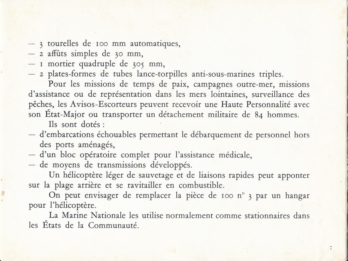 ENSEIGNE DE VAISSEAU HENRY (AE) Tome 2 - Page 20 Acb_m519