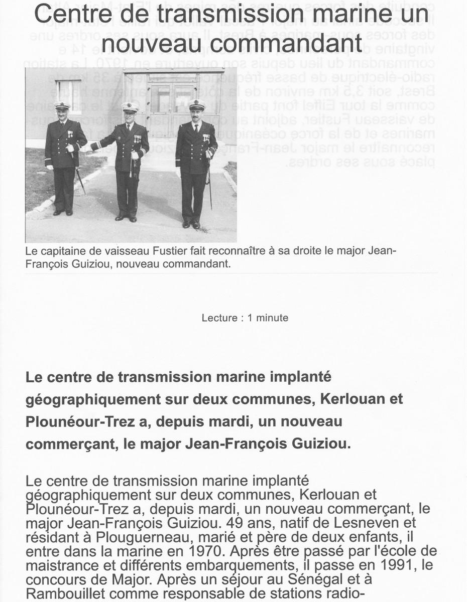 [Les stations radio et télécommunications] La station de Kerlouan - Page 3 Acb_ma46