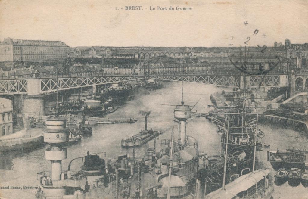 [Ports] LE VIEUX BREST - Page 21 Cp_fam14