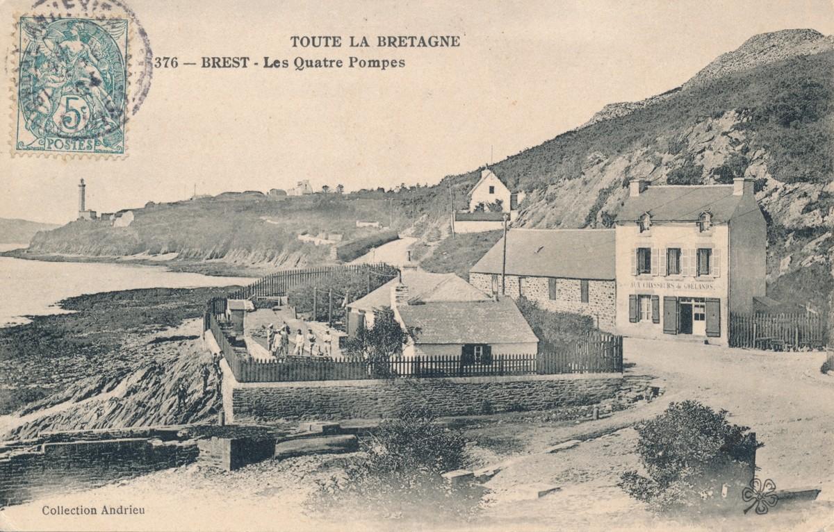 [Ports] LE VIEUX BREST - Page 29 Cp_fam20