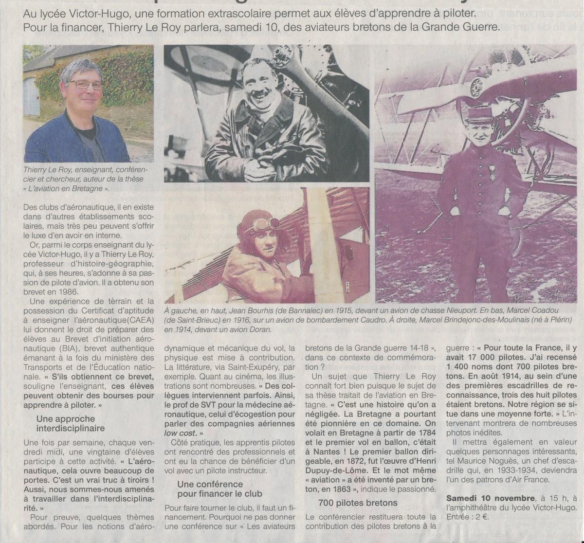 [HISTOIRES ET HISTOIRE] [SUJET UNIQUE] LE CENTENAIRE DE LA GRANDE GUERRE - Page 17 Of_06110