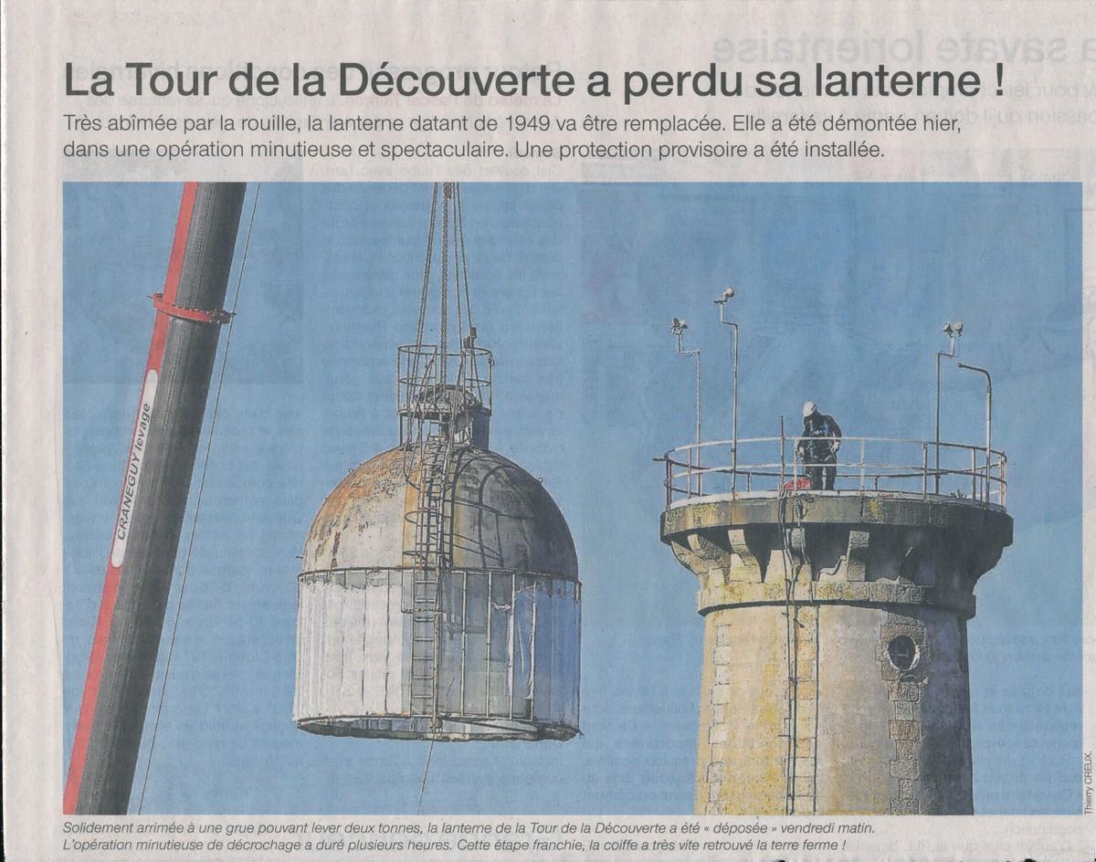 [Vie des ports] LE PORT DE LORIENT VOLUME 003 - Page 18 Tour_d10