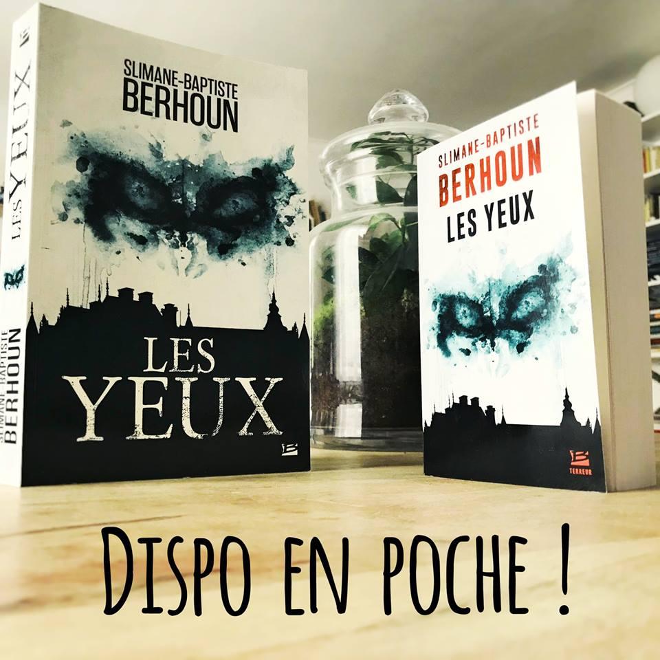 """[Livre] """"Les Yeux"""" écrit par Slimane-Baptiste Berhoun - Page 7 47445610"""