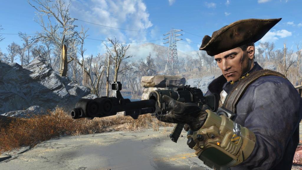 Fallout Screenshots XIII - Page 42 20190625