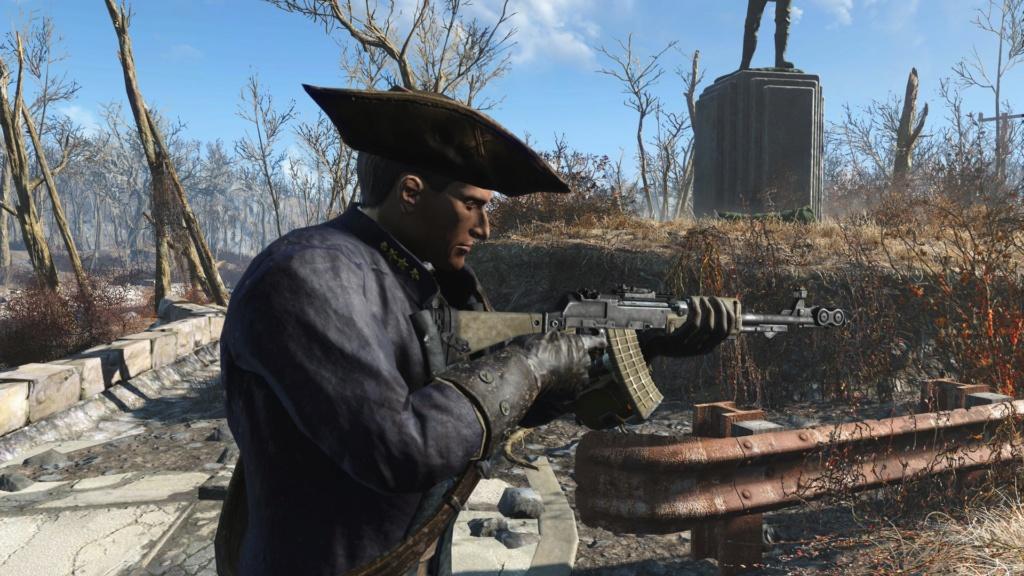 Fallout Screenshots XIII - Page 42 20190627
