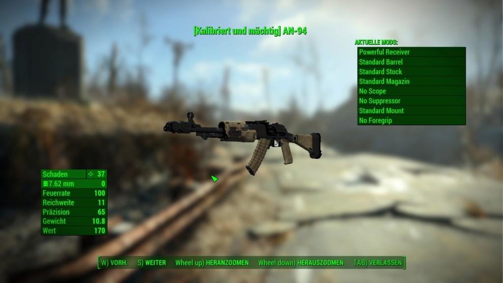 Fallout Screenshots XIII - Page 42 20190628