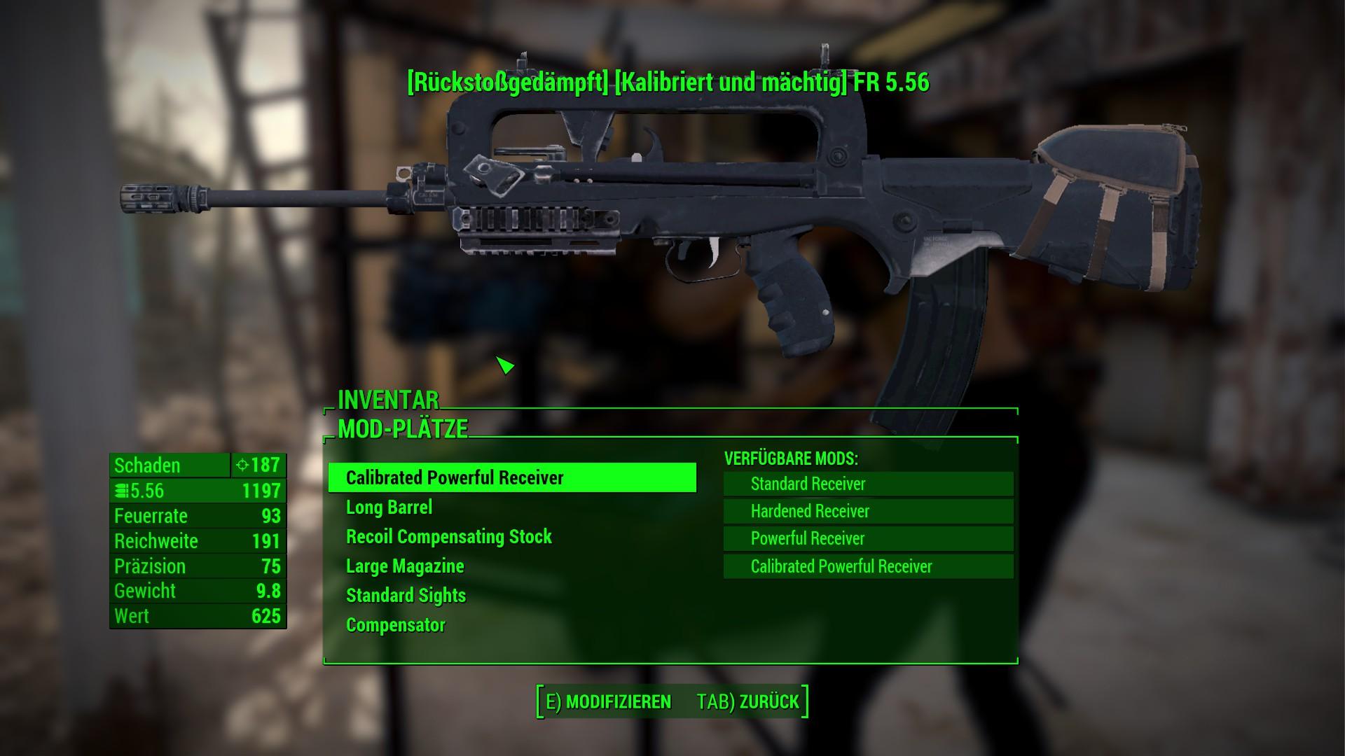Fallout Screenshots XIV - Page 9 20191110
