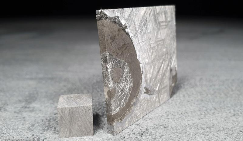 Quelques news SP Meteorites et quelques délires.  20200513