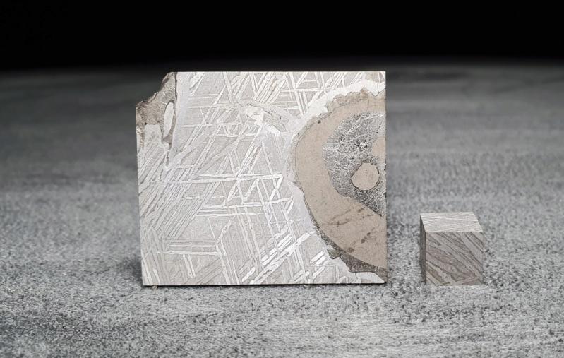 Quelques news SP Meteorites et quelques délires.  20200514