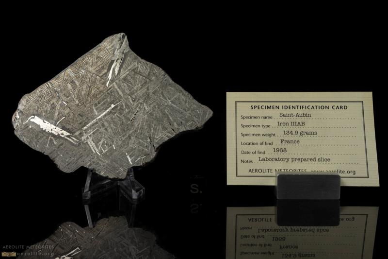 Quelques news SP Meteorites et quelques délires.  Saint-10