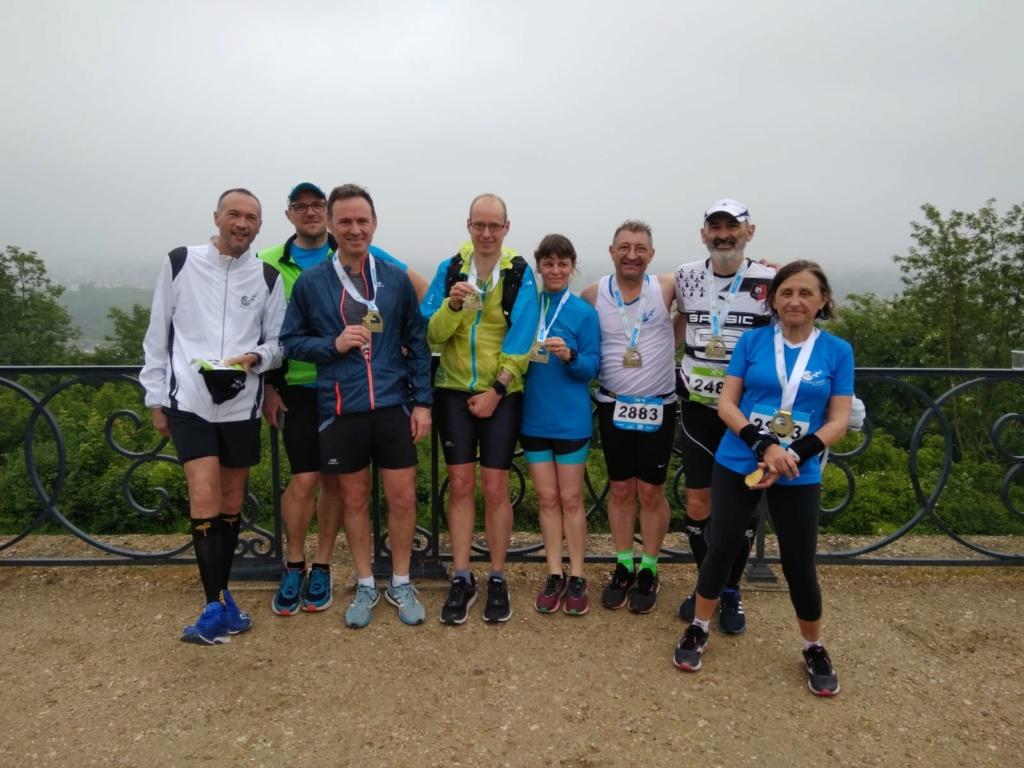 Course du 19/05/2019 ( PSG. Chatou-SG et triathlon XS d'enghien) 110