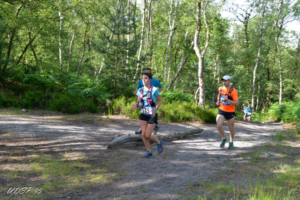 Week End du 15-16 :Trail des pompiers, relais marathon de Beauchamp et la course de Versaille _dsc0810