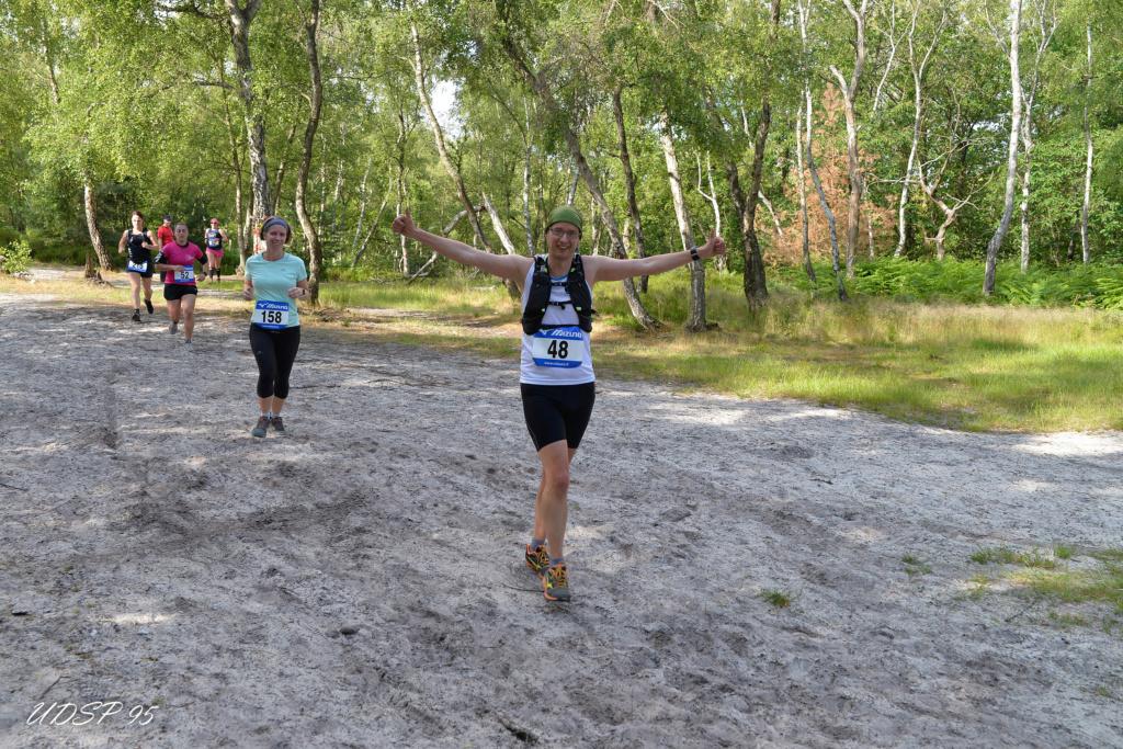 Week End du 15-16 :Trail des pompiers, relais marathon de Beauchamp et la course de Versaille _dsc0910
