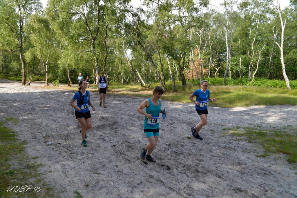 Week End du 15-16 :Trail des pompiers, relais marathon de Beauchamp et la course de Versaille _dsc0911