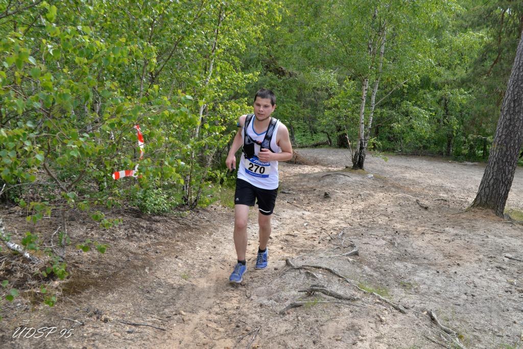 Week End du 15-16 :Trail des pompiers, relais marathon de Beauchamp et la course de Versaille _dsc1010