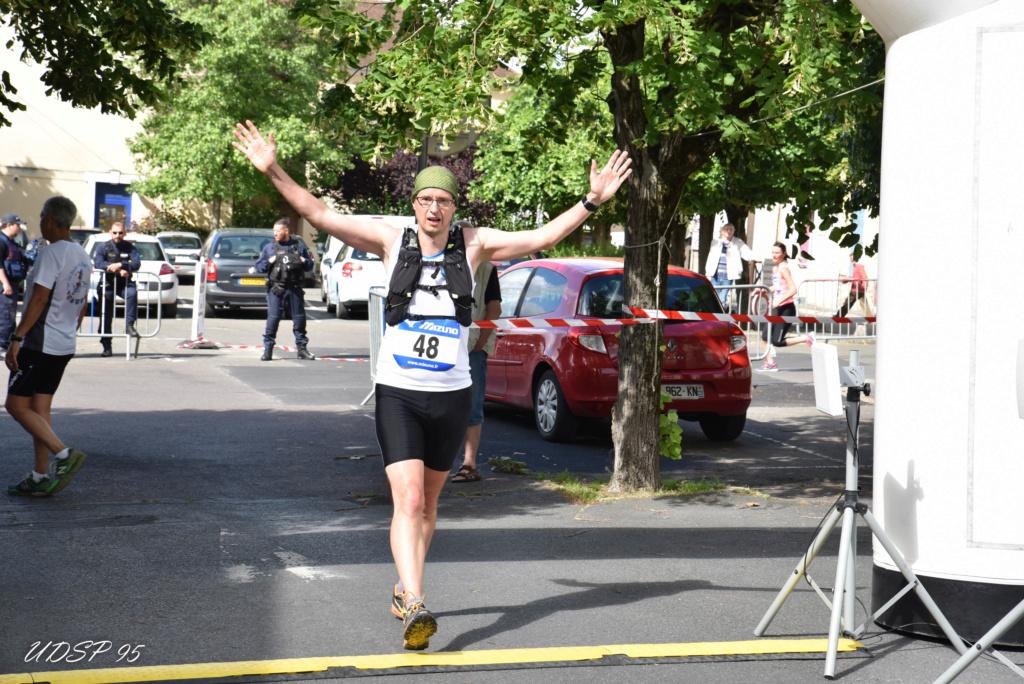 Week End du 15-16 :Trail des pompiers, relais marathon de Beauchamp et la course de Versaille Awi_3910