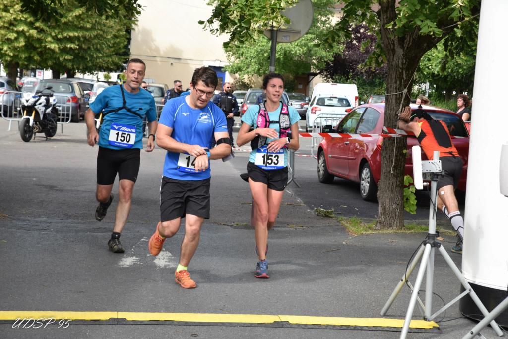 Week End du 15-16 :Trail des pompiers, relais marathon de Beauchamp et la course de Versaille Awi_3911