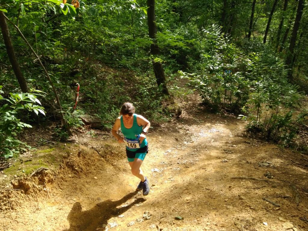Week End du 15-16 :Trail des pompiers, relais marathon de Beauchamp et la course de Versaille Img_2057