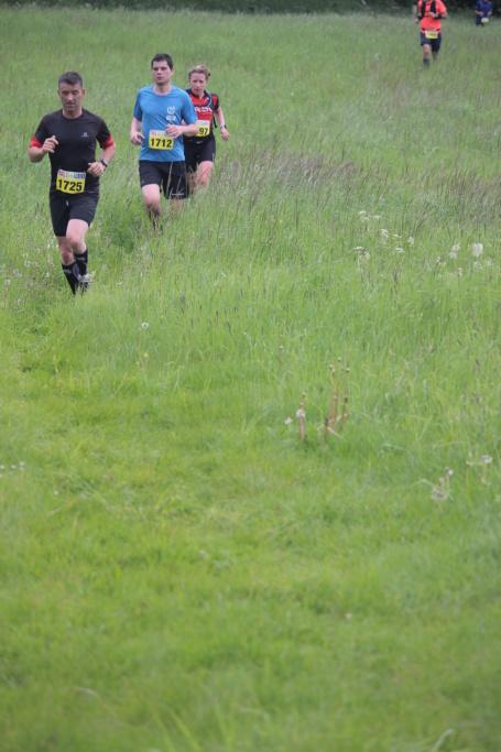 Trail d'Aubin 19 KM 08.05.2019 Img_5911