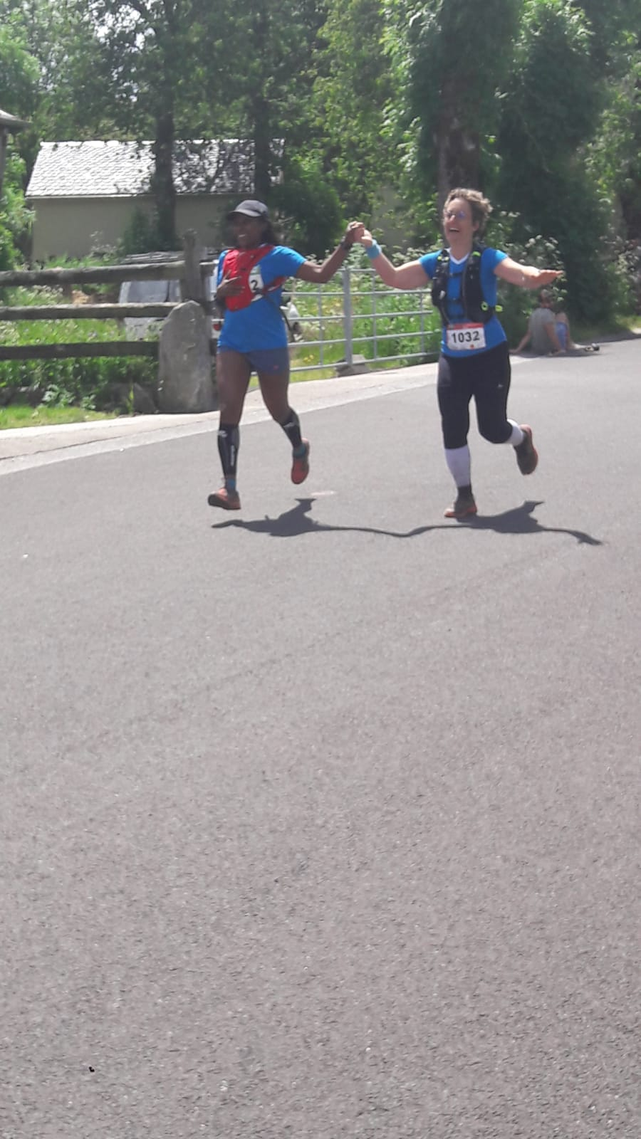 Trail de l'Aubrac 2019 Index911