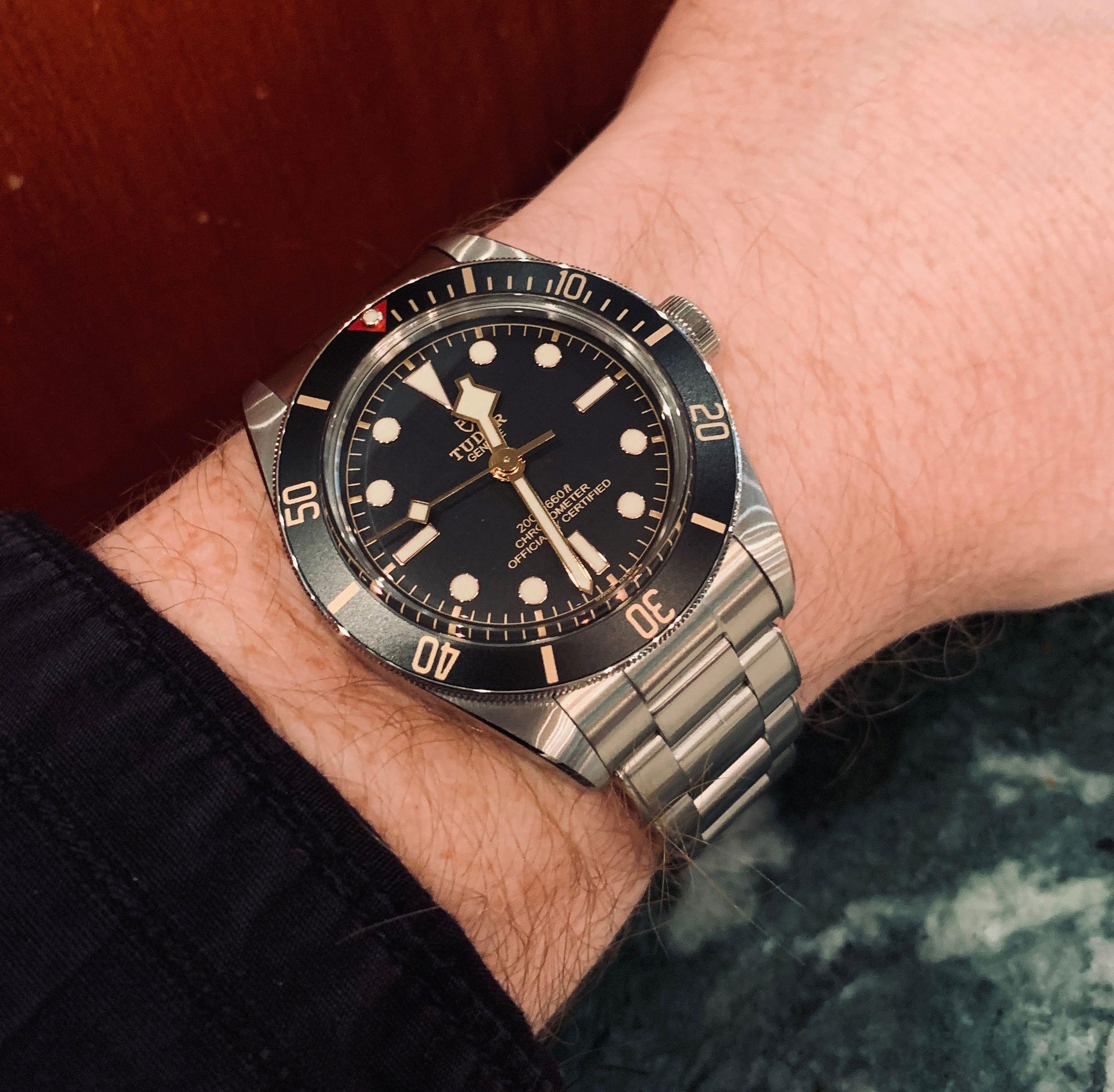 Omega Seamaster Diver 300 (42mm) ou Tudor Black Bay 58 Black_27