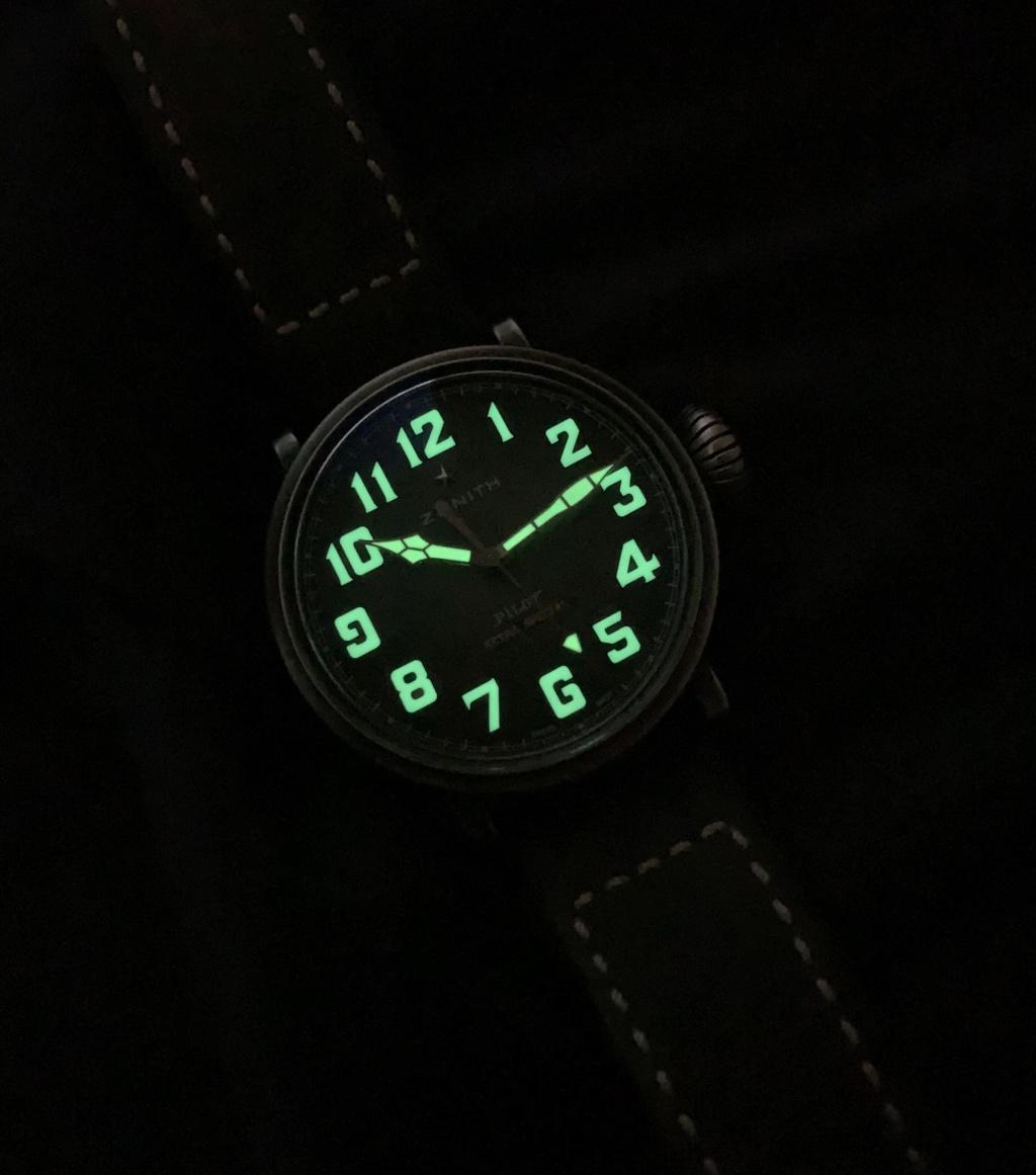 La montre de pilote par excellence - Pilot Type 20 Extra Special - Page 6 Pilot_29
