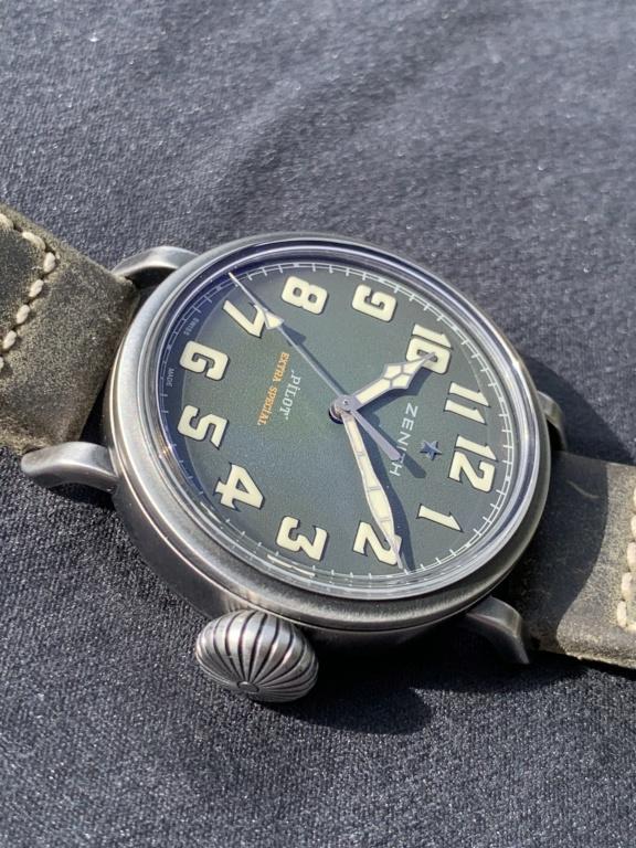 La montre de pilote par excellence - Pilot Type 20 Extra Special - Page 6 Pilot_30
