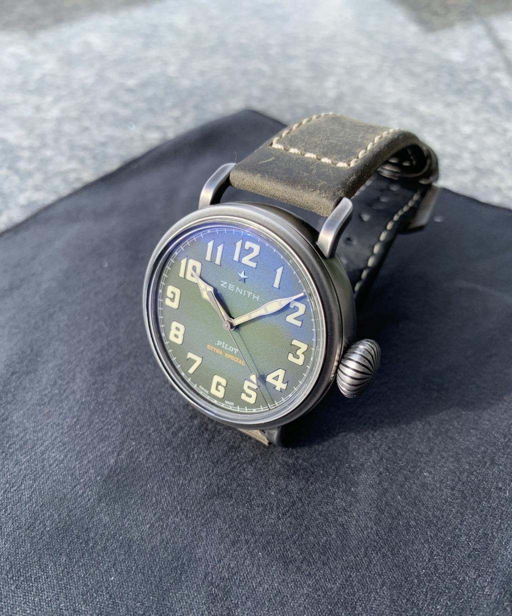 La montre de pilote par excellence - Pilot Type 20 Extra Special - Page 6 Pilot_32