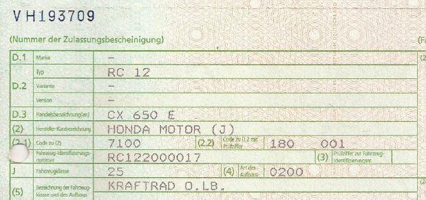 Rahmen PC06 vs. RC12 Fahrez11