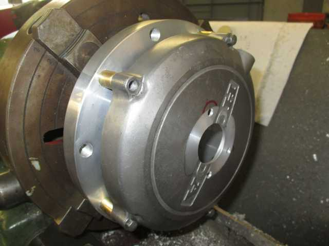 """CX 500 """"HFC""""_hydraulic forced clutch K640_263"""