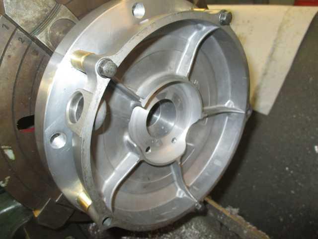 """CX 500 """"HFC""""_hydraulic forced clutch K640_264"""