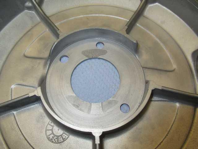 """CX 500 """"HFC""""_hydraulic forced clutch K640_265"""