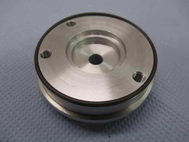 """CX 500 """"HFC""""_hydraulic forced clutch K640_267"""