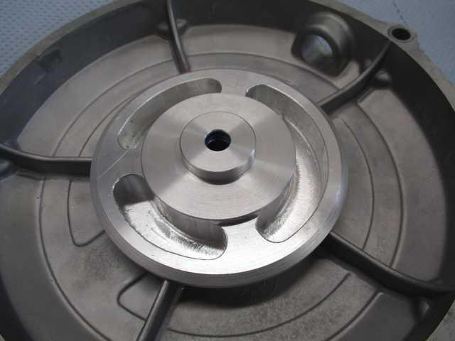 """CX 500 """"HFC""""_hydraulic forced clutch K640_317"""