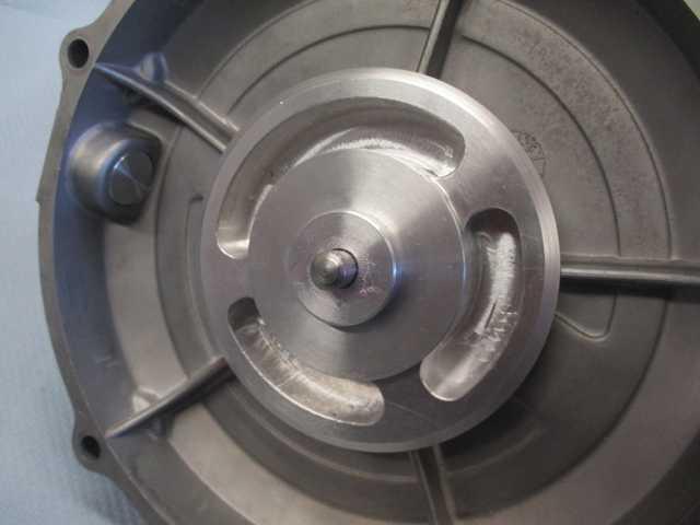 """CX 500 """"HFC""""_hydraulic forced clutch K640_319"""