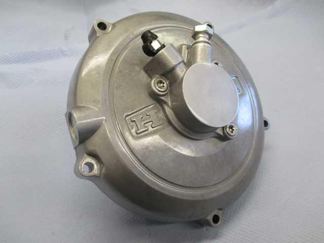 """CX 500 """"HFC""""_hydraulic forced clutch K640_321"""